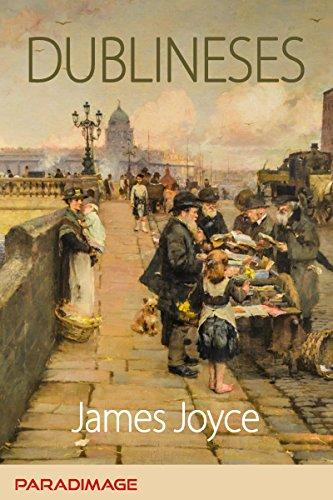 Dublineses (Clasica) por James Joyce
