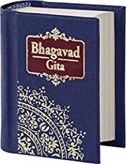 Bhagvad Gita - Mini Pocket Edition In (English)