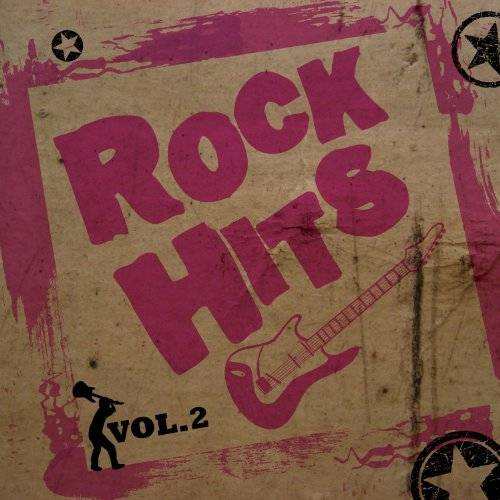 Rock Hits Vol. 2 (The Very Best)