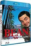 Mr Bean, le film le plus catastrophe [Blu-ray]