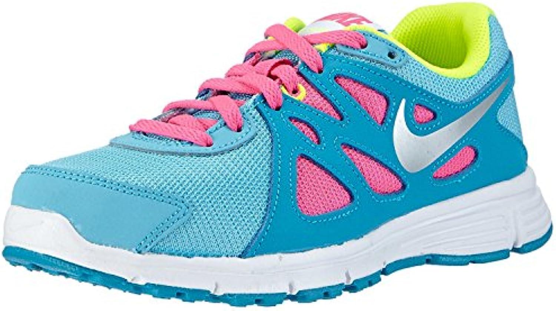 Nike Revolution 2 Round Toe Running Shoe