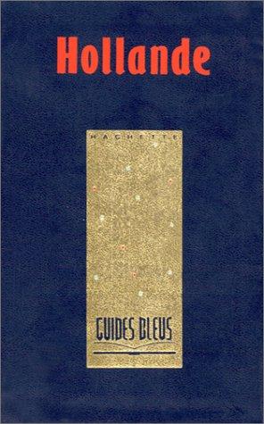 Guides bleus : Hollande
