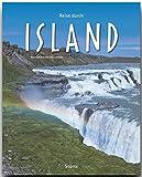 Reise durch ISLAND - Ein Bildband mit über 170 Bildern auf 140 Seiten- STÜRTZ Verlag - Fotograf: Max Galli;Autor: Ernst-Otto Luthardt