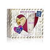 LOVE GLAM LOVE AGATHA RUIZ DE LA PRADA PACK-2
