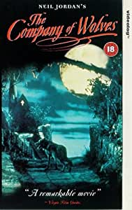 The Company Of Wolves [VHS] [1984]