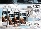 Thermal Bath Kit–Set pour traitement eau à base d'eau thermale pour spa avec jacuzzi–Expédition immédiate