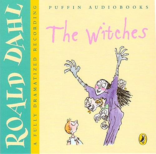 The Witches [Idioma Inglés]