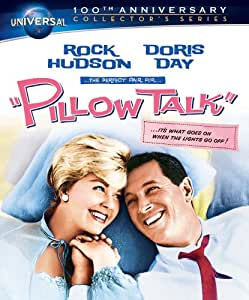 Pillow Talk Collector's Series [Blu-ray] [1959] [US Import]