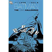 Batman: Long Halloween