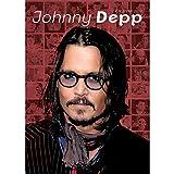 Johnny Depp A3 Calendar 2016