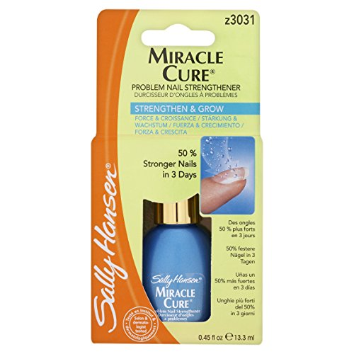 Sally Hansen Miracle Cure lowest price
