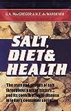 Salt, Diet and Health