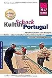 Reise Know-How KulturSchock Portugal: Alltagskultur, Traditionen, Verhaltensregeln, .. - Silvia Baumann
