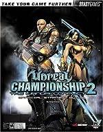 Unreal Championship® 2 - The Liandri Conflict Official Strategy Guide de Greg Kramer