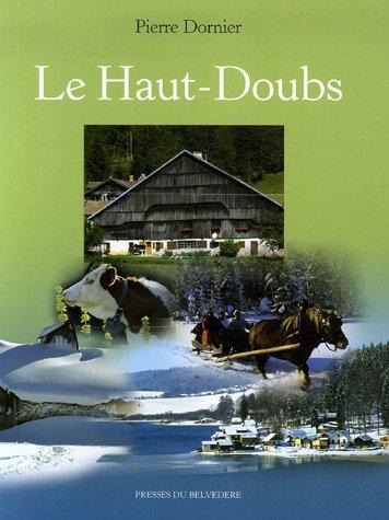 Le Haut-Doubs