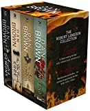 The Robert Langdon Collection (Set of 4 Volumes) by Dan Brown (January 19,2014)