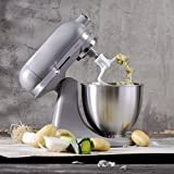 KitchenAid 3.3 Litre Artisan Mini Stand MiXer Matte Grey