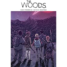The Woods Vol. 1 by James Tynion IV (2014-09-23)