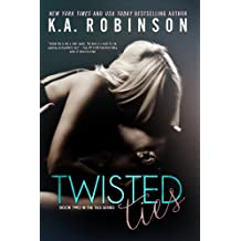 Twisted Ties (The Ties Series Book 2) (English Edition)