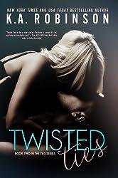 Twisted Ties (The Ties Series Book 2)