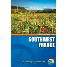 Southwest France traveller guides (Travellers Guides)