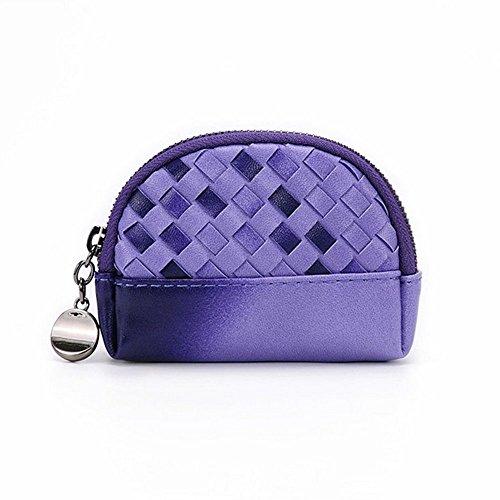 Eysee - Borsetta senza manici donna Purple