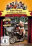 Augsburger Puppenkiste - Kater Mikesch - 50 Jahre