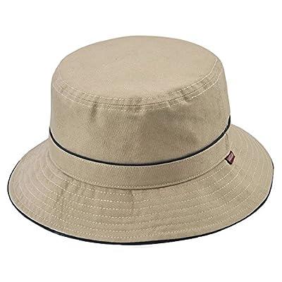 Tyraptor Erwachsene Mütze Herren Damen Fischerhut mit Bindebändern Männer Sommer Outdoor Hut Buschhut