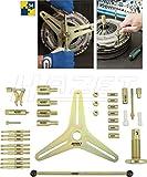 HAZET 2174-1/34 Kupplungs-Zentrierwerkzeug