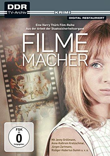 Filmemacher (DDR TV-Archiv)