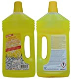 Allzweckreiniger Zitrus Bodenreiniger Küchenreiniger Badreiniger 1 Liter