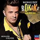 Rokoko: Hasse Opera Arias by Max Emanuel Cencic (2013-05-03)