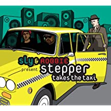 Stepper Takes the Taxi [Import allemand]