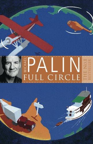 Full Circle (English Edition)