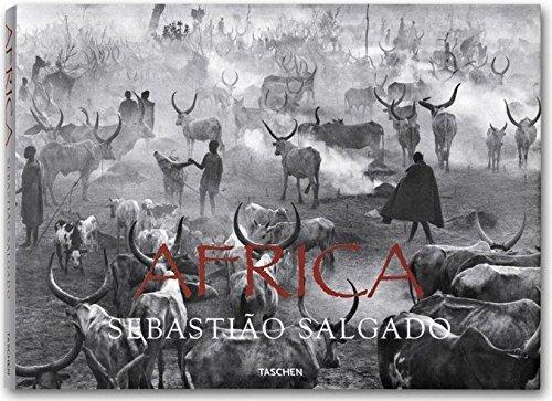 Sebastiao Salgado: Africa (2007-09-01)