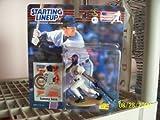 Sammy Sosa Starting Lineup Baseball 2000 Figure