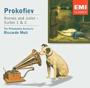 Prokofiev:Romeo & Juliet