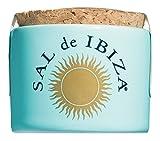 Sal de Ibiza Fleur Sel Mini, im Minitöpfchen, 2er Pack (2 x 29 g)