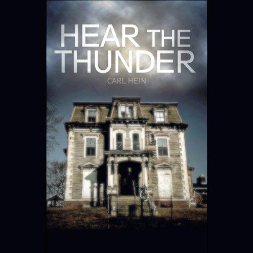 Hear the Thunder  Audiolibri