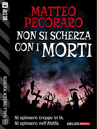 morti (Halloween Nights) (Italian Edition) ()