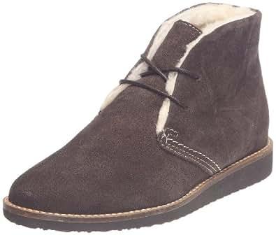 Gant Colorado, Chaussures à lacets femme - Marron, 42 EU