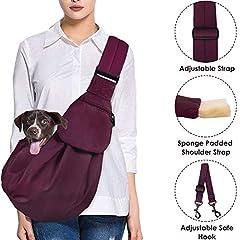 Hundetragetasch