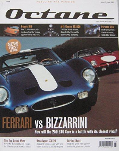 octane-magazine-back-issue-07-2003-issue-1-featuirng-iso-grifo-lambirghini-ferrari-noble-alfa-romeo