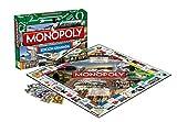 Eleven Force - Monopoly, edición Granada (82240)