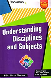Understanding Disciplines And Subjects
