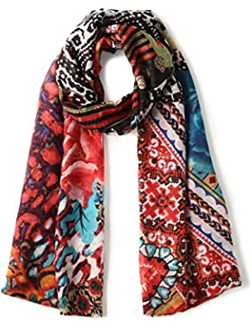 FOULARD RECTANGLE CASILDA