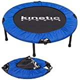 Fitness Trampolin Kinetic Sports Indoor Tramplolin Home Trampolin Minitrampolin