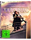 Titanic (+ Blu-ray) [Blu-ray 3D]