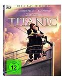 20th Century Fox Titanic - BD/DVD movies