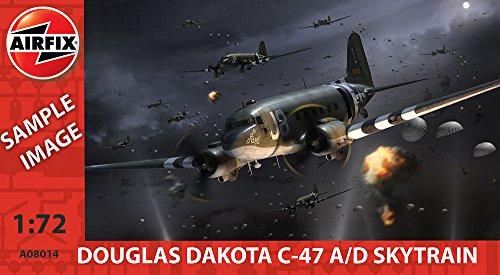 airfix-kit-avin-douglas-c-47-a-d-skytrain-hornby-a08014